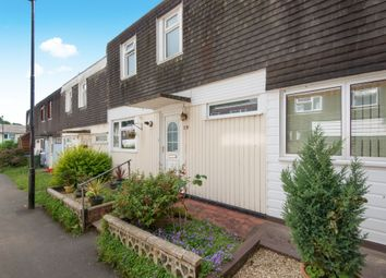 Thumbnail 2 bedroom terraced house for sale in Falaise Close, Southampton