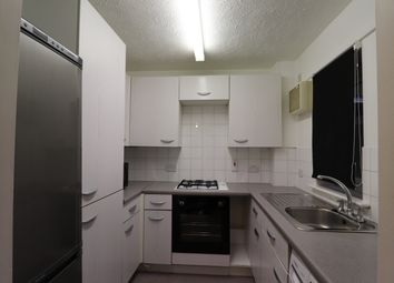 Thumbnail 1 bedroom flat to rent in Shobroke Close, Neasden