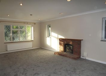 Thumbnail 4 bed property to rent in Knoll Road, Dorking