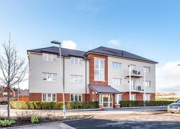 Thumbnail 1 bed flat for sale in Diamond Jubilee Way, Wokingham