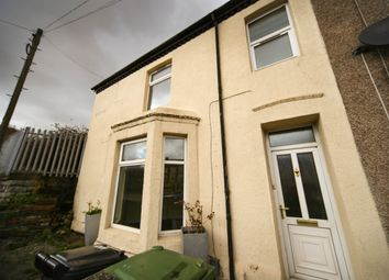 Thumbnail 3 bedroom end terrace house to rent in Penarth Road, Grangetown, Cardiff