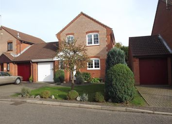 Thumbnail 3 bed property to rent in Acle, Norwich