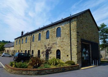 Thumbnail 2 bed flat to rent in 5, The Old Carriage Works, Brunel Quays, Lostwithiel