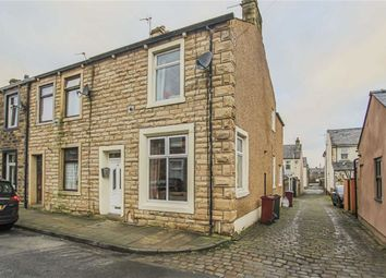 3 bed terraced house for sale in Wilson Street, Clitheroe, Lancashire BB7