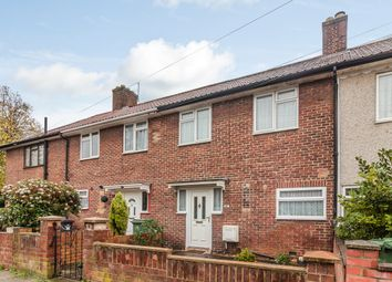 Thumbnail 3 bed terraced house for sale in Oakridge Road, Bromley, London
