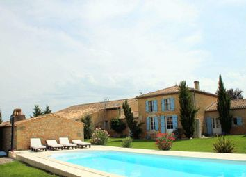 Thumbnail 5 bed country house for sale in Blaye, Aquitaine, France