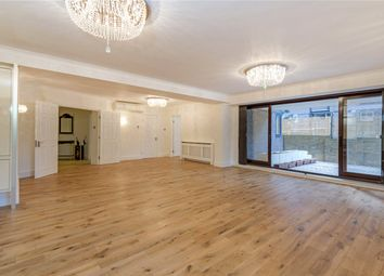 Thumbnail 3 bed flat for sale in Prince Regent Court, 8 Avenue Road, St John's Wood, London