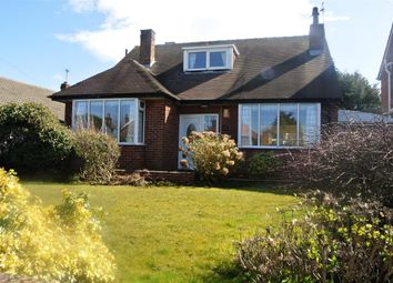 Thumbnail 3 bed detached house for sale in Newton Drive, Blackpool