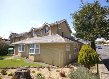 Thumbnail 2 bed flat to rent in Avenue Road, Shanklin