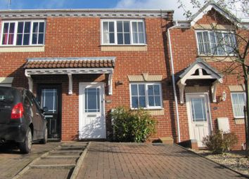 Thumbnail 2 bed property to rent in Richborough Drive, Dudley