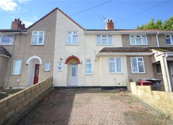Thumbnail 3 bed terraced house for sale in Lyndhurst Road, Tilehurst, Reading