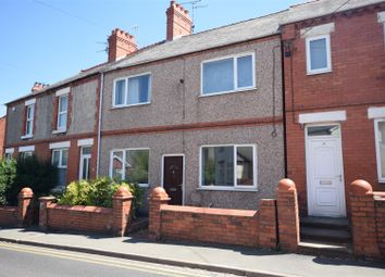 Thumbnail 2 bed terraced house for sale in Afoneitha Road, Penycae, Wrexham