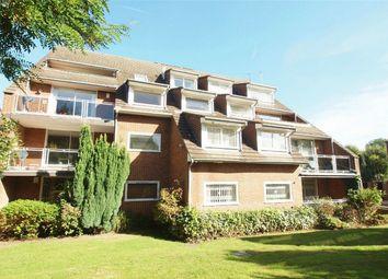 Thumbnail 2 bedroom flat to rent in Montreaux Court, 55 Albemarle Road, Beckenham, Kent