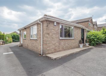 Thumbnail 3 bed detached bungalow for sale in Radcliffe Lane, Pudsey