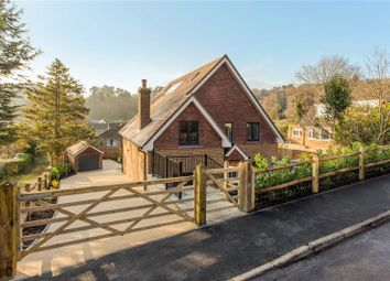 Thumbnail 5 bed detached house for sale in Woodlands Lane, Haslemere, Surrey