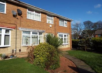 Thumbnail 4 bedroom semi-detached house for sale in Avebury Close, Horwich, Bolton, Greater Manchester