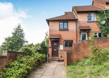 2 bed terraced house for sale in Exeter, Devon EX4
