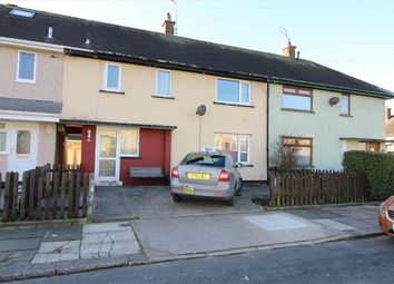 Thumbnail 3 bed property for sale in St Quintin Avenue, Barrow In Furness
