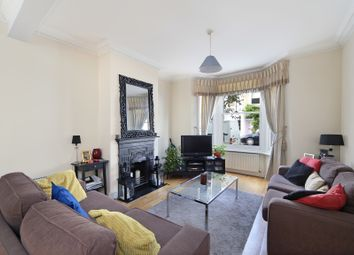 Thumbnail 4 bed property to rent in Burnthwaite Road, London