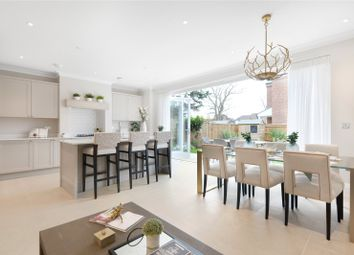 Barrons Chase, Ham, Richmond TW10. 4 bed semi-detached house for sale
