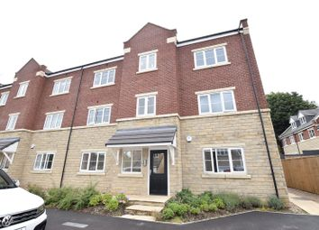 Thumbnail 2 bed flat to rent in Horsforde View, Newlay, Leeds