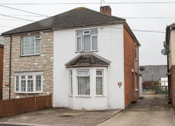 Thumbnail 3 bed semi-detached house for sale in Downs Park Avenue, Totton, Southampton