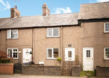 2 bed terraced house for sale in Main Road, New Brighton, Mold CH7