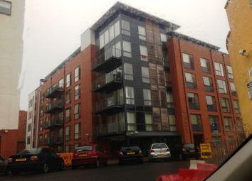 Thumbnail 2 bed flat to rent in Shebrorne Street, Birmingham