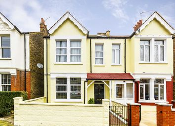 Thumbnail 4 bed property for sale in Hereford Road, London