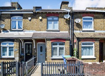 Thumbnail 2 bed terraced house for sale in North Street, Milton Regis, Sittingbourne