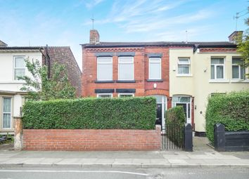3 bed semi-detached house for sale in Fairfield Street, Fairfield, Liverpool L7