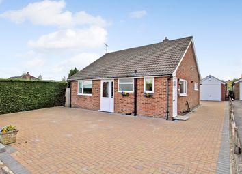 Thumbnail 2 bedroom detached bungalow for sale in Southview Rise, Alton, Hampshire