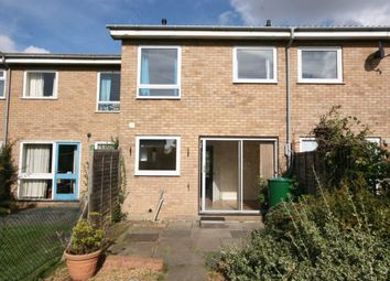 Thumbnail 3 bed terraced house to rent in Townsend Road, Needingworth, St. Ives, Huntingdon