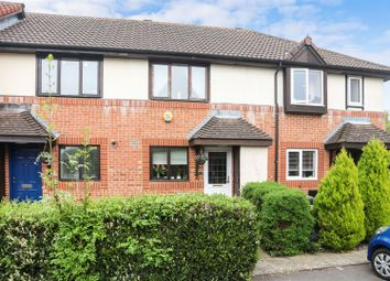 Thumbnail 2 bed terraced house for sale in Michelbourne Close, Burgess Hill