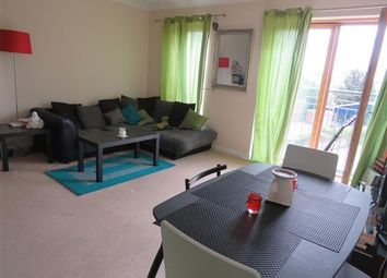 Thumbnail 2 bed flat to rent in Irving Street, Birmingham