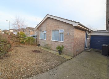 Thumbnail 2 bed detached bungalow for sale in Tynedale Close, Wylam