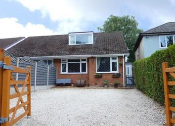 Thumbnail 4 bed semi-detached house to rent in Little Hardwick Road, Sutton Coldfield