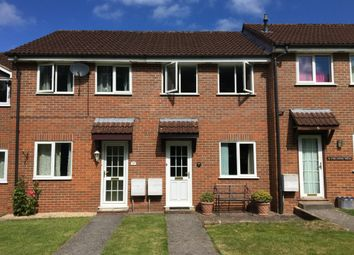 Thumbnail 2 bed terraced house to rent in Tor Wood View, Wells