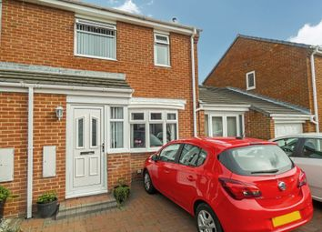 Thumbnail 3 bed semi-detached house for sale in Wansbeck Business Park, Rotary Parkway, Ashington