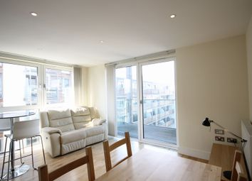 Thumbnail 1 bed flat to rent in Paxton Point, 3 Merryweather Place, Greenwich, London