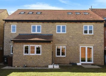 Thumbnail 6 bed detached house for sale in Goodwood Close, Chesterton, Bicester