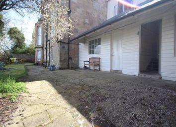 Thumbnail 2 bed flat to rent in Burnside Road, Rutherglen, Glasgow