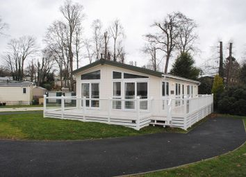 Thumbnail 2 bedroom lodge for sale in Coghurst Hall Holiday Park, Ivyhouse Lane, Hastings