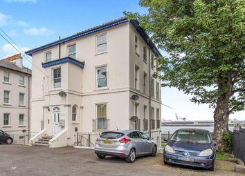 Thumbnail 2 bed flat for sale in Lansdowne Square, Northfleet, Gravesend, Kent