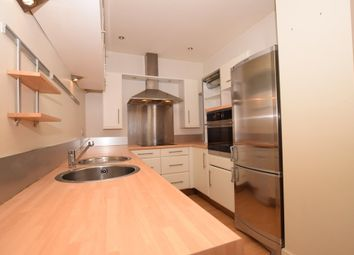 Thumbnail 1 bed flat for sale in Lion Chambers, John William Street, Huddersfield