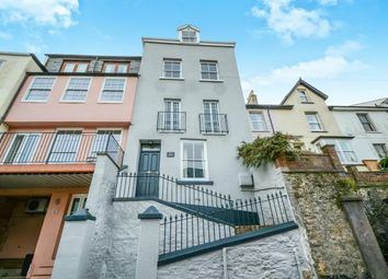 Thumbnail 4 bed terraced house for sale in Dartmouth, Devon