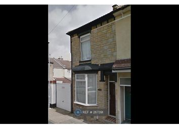 Thumbnail 4 bed terraced house to rent in Prince Albert Road, Portsmouth