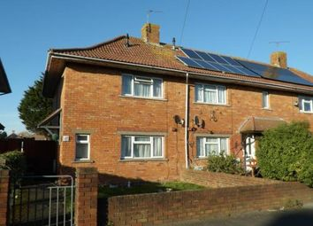 Thumbnail 2 bed end terrace house for sale in Waverley Road, Weston-Super-Mare