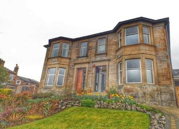 Thumbnail 4 bed property to rent in Stewarton Drive, Cambuslang, Glasgow