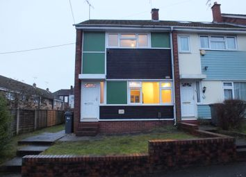 2 bed town house for sale in Camp Road, Smallthorne, Stoke-On-Trent ST6